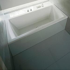 Ванны Duravit Daro