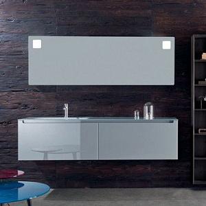 Мебель для ванной комнаты Falper Edge