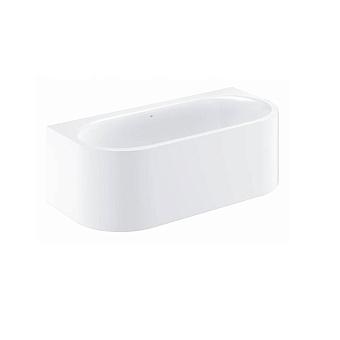 Grohe Essence Ceramic Ванна 180х80х57,5 см, пристенная, цвет: белый