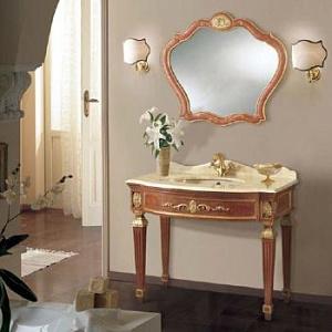 Мебель для ванной комнаты Mobili Di Castello Pompei