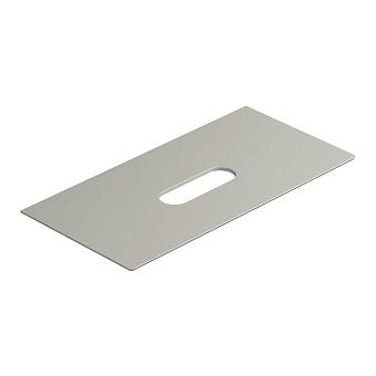 Catalano Horizon Столешница керамическая 120х25хh11см, подвесная/накладная, цвет: цементный матовый