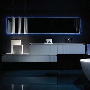 Мебель для ванной комнаты Rifra K.Fly