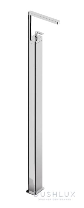 Смеситель для раковины Webert Living LV832101 Хром