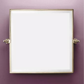 Devon&Devon First Class Зеркало поворотное цвет: золото
