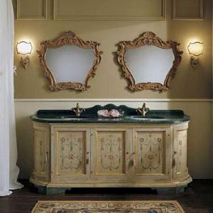 Мебель для ванной комнаты Mobili Di Castello Patmos
