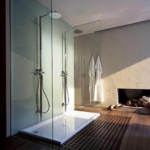 Душевые системы Axor Showers