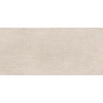Lea Ceramiche Concreto Керамогранит 120x260x0.6см, универсальный, неглазурованный, декор drops gold, цвет: extra light/противоскользящая