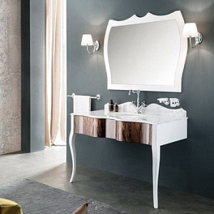 Мебель для ванной комнаты Gaia Ermes