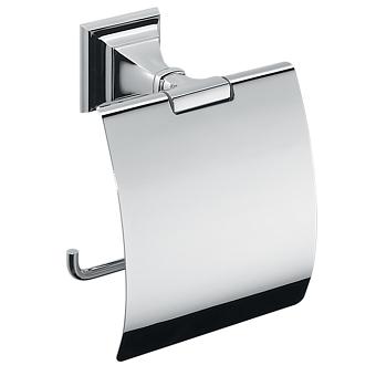 Colombo PORTOFINO, Держатель туалетной бумаги, подвесной монтаж, Цвет: хром