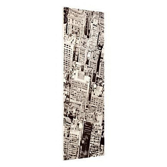 Cinier Manhattan Дизайн-радиатор 210x70 см. Мощность 1756 W