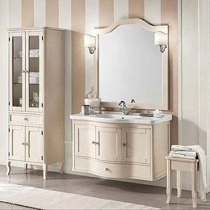 Мебель для ванной комнаты Eban Virginia