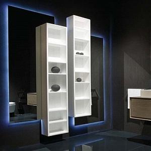 Мебель для ванной комнаты Rifra Пеналы и колонны