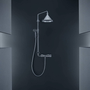 Душевые системы Axor Showers Front