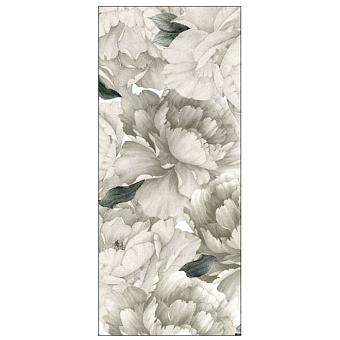 Ornamenta Operae Керамическая плитка 120х278см, настенная, декор: Rose Garden White