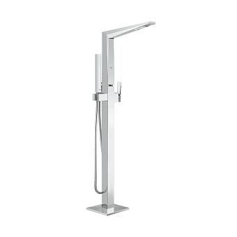 Allure Brilliant Смеситель для ванны комплект верхней монтажной части для 45984000, цвет: хром