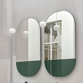 Cielo Eos Зеркало 107x67x4 см, с LED подсветкой