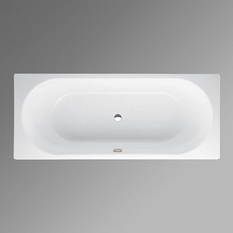 Bette Starlet Ванна встраиваемая, 170х75x56 см, с шумоизоляцией, цвет: белый