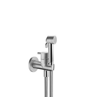 Cristina PiX Гигиенический душ, цвет: inox