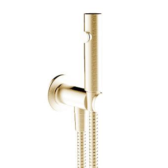 "Gessi Inciso Гигиенический душ, 1/2"". цвет: золото"