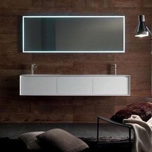 Мебель для ванной комнаты Falper Shape Evo