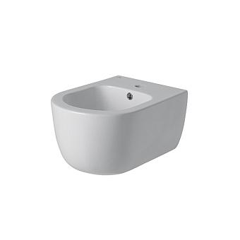 Noken Acro Compact Биде подвесное 49x36см, с 1 отв., цвет: белый матовый