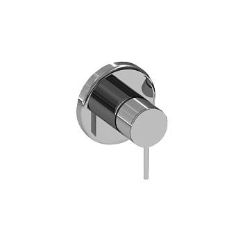 Stella Lucilla Встраиваемый смеситель для душа 3292MC, цвет: хром