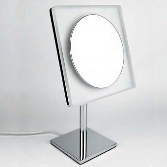Colombo Complementi Зеркало косметическое, увеличение х3, подсветка