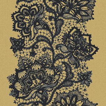Mosaico+ Decor Мозаика 228.9x261.6см, универсальная, цвет: Crochet Gold Lux