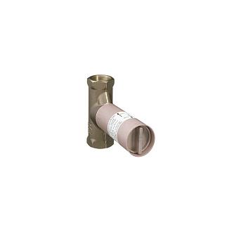 Axor Скрытая часть для запорного вентиля, 40 л/мин