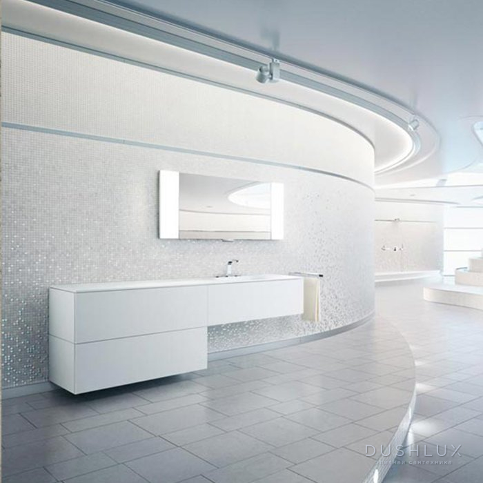 Keuco Edition 11 Planning Комплект мебели 210х53.5х35 см, цвет: белый матовый