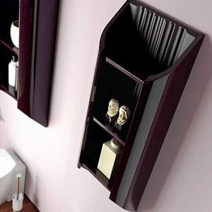 Мебель для ванной комнаты Karol Пеналы и колонны