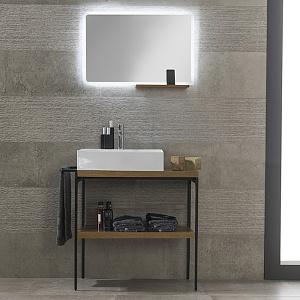 Мебель для ванной комнаты Noken Pure Line