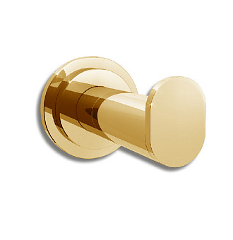Bertocci Cento Крючок, цвет: золото