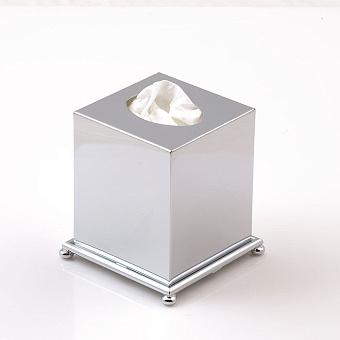 Cristal et Bronze Moderne Диспенсер для бумажных полотенец, настольный