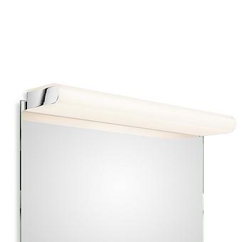 Decor Walther Book 1-60 LED Светильник на зеркало 58x11.5x4.5см, светодиодный, 1x LED 16.4W, цвет: хром