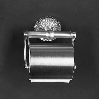 Cristal et Bronze Millesime Держатель для туалетной бумаги, хром