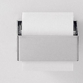 Agape 369 Держатель туалетного рулона, цвет: глянец