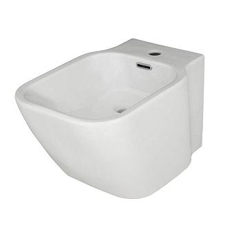 Noken Essence C Биде подвесное с креплениями, размер 56х37.5 см, цвет: белый