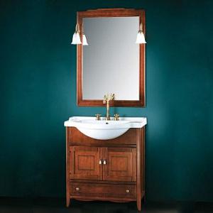 Мебель для ванной комнаты Gaia Panarea