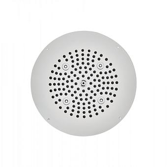 BOSSINI DREAM-OKI Верхний душ Ø 370 мм с 4 LED (белый), блок питания/управления, цвет: хром