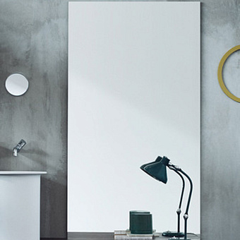 Agape Nudo Зеркало настенное 240x60x2.6 см