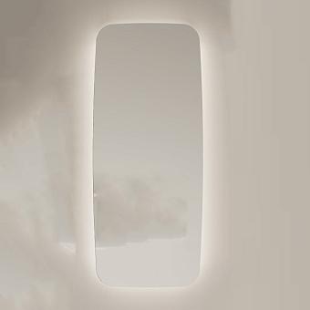 Agape Seppia Зеркало 50х120х3.8см., вертикальная установка