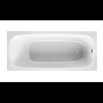 Mauersberger Elisal Ванна встраиваемая 160x70 см, цвет: белый