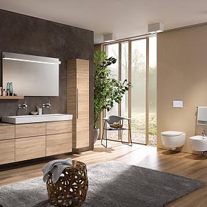 Мебель для ванной комнаты Geberit iCon
