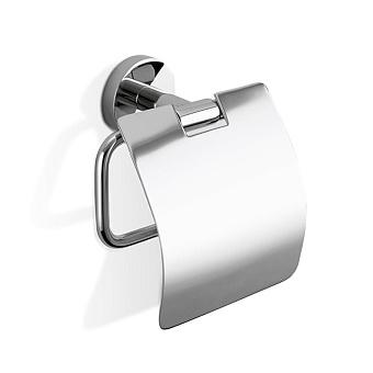Decor Walther Basic TPH4 Держатель туалетной бумаги, подвесной, цвет: хром