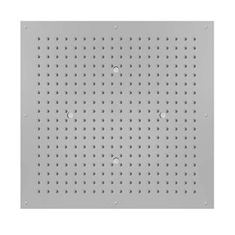BOSSINI DREAM-XL CUBE Верхний душ 1000 x 1000 мм, цвет: хром