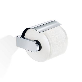 Decor Walther DW 745 Держатель туалетной бумаги, цвет: хром