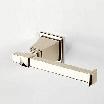 Devon&Devon Time Держатель для туалетной бумаги, подвесной монтаж, цвет: золото