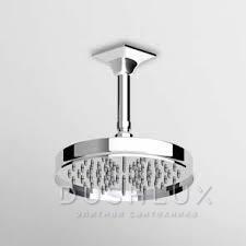 Zucchetti Bellagio Верхний душ, на потолок, 13см, цвет: хром